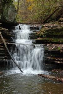 22waterfall