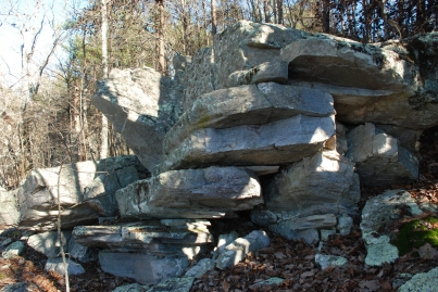 72rocks_trailside