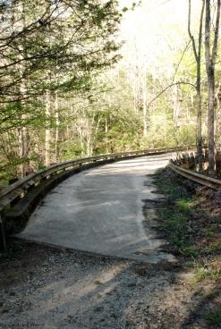 Borden Creek Bridge