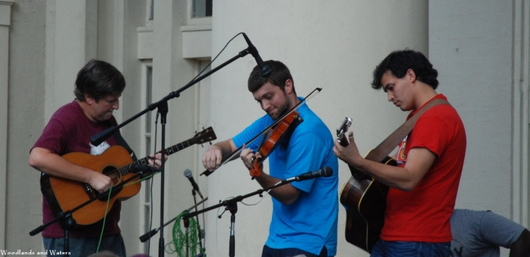Fiddler's Convention