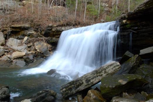 Horsepound Falls