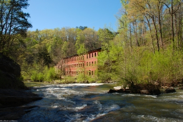 old_banning_mill