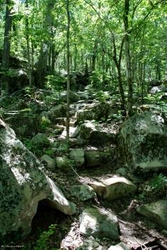 57loop_trail_climb_through_rocks