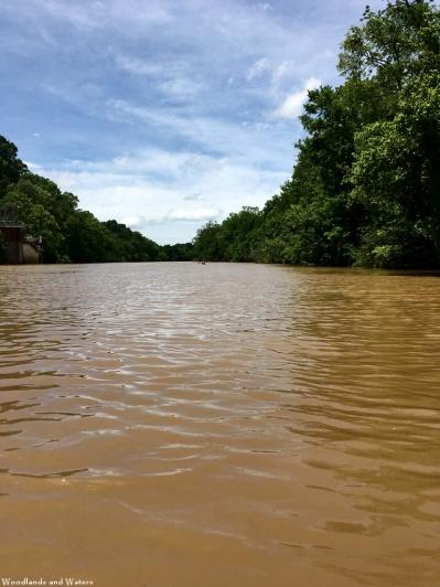 Elk River, Limestone County
