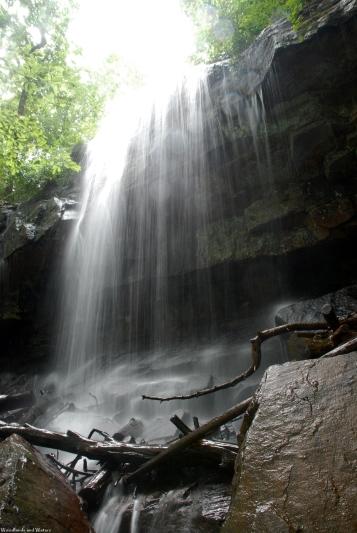 Lodge Falls
