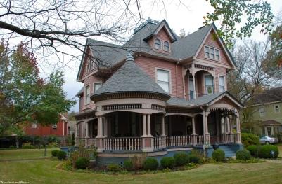 J.T. Jones House
