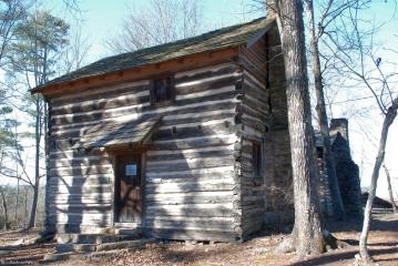 Murphree Cabin