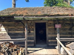 Mark Twain Family Home