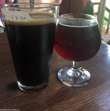 Tasty Clinch River Brewing Beef