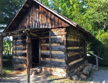 Museum of Appalachia, Norris, TN