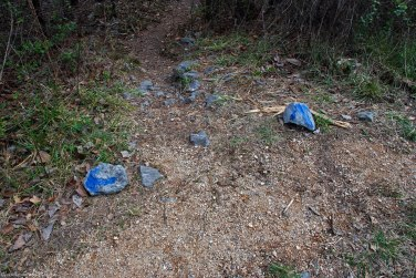55blue_trail_marker_rocks