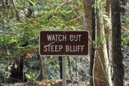 18steep_bluff_sign
